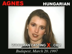 casting soft of AGNES video