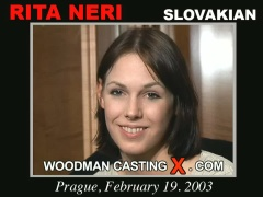 See the audition of Rita Neri
