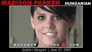 See the audition of Madison Parker