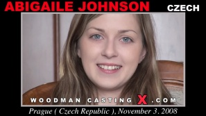 See the audition of Abigaile Johnson