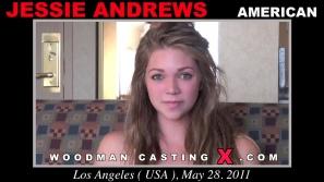 JESSIE ANDREWS
