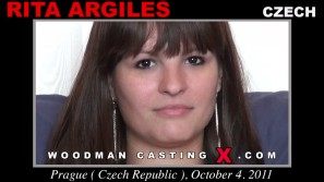 Access Rita Argiles casting in streaming. Pierre Woodman undress Rita Argiles, a Czech girl.