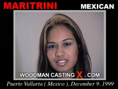 Watch our casting video of Maritrini. Erotic meeting between Pierre Woodman and Maritrini, a Mexican girl.